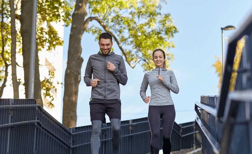 beginner running training plan