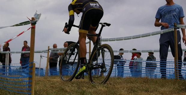 Cyclocross Training Plan