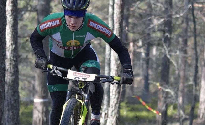 mountainbike xco