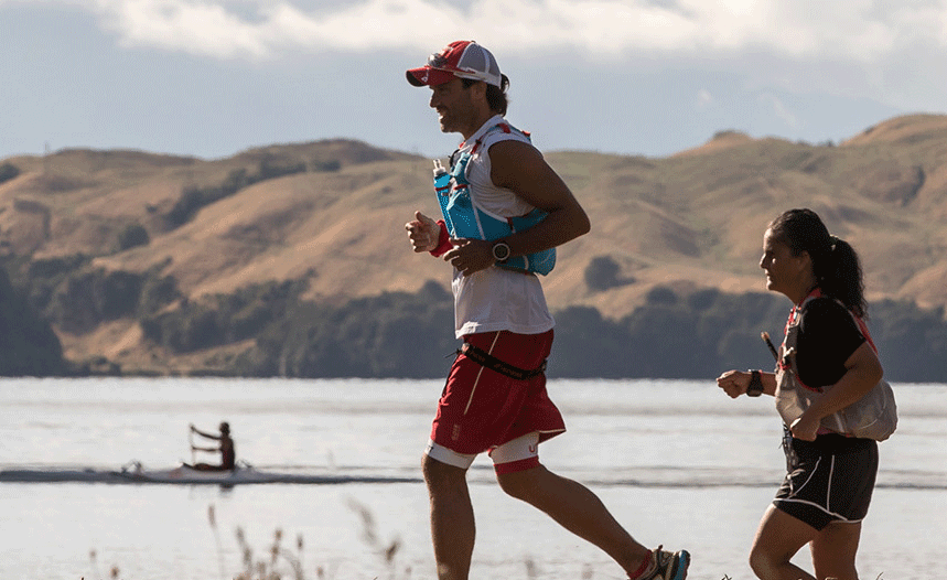 Ultra Marathon coach