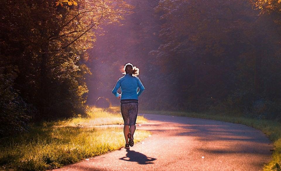 running hills to improve speed