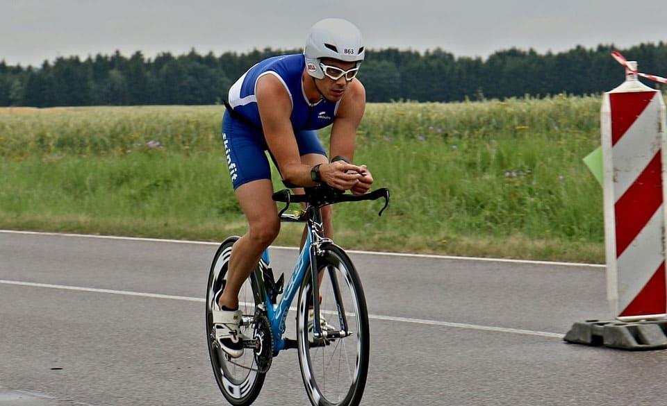 Ironman 70.3 training plan
