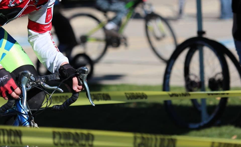 cyclocross training