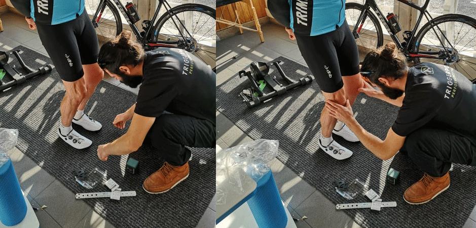 how to bikefit