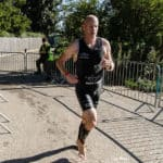 80/20 training triathlon