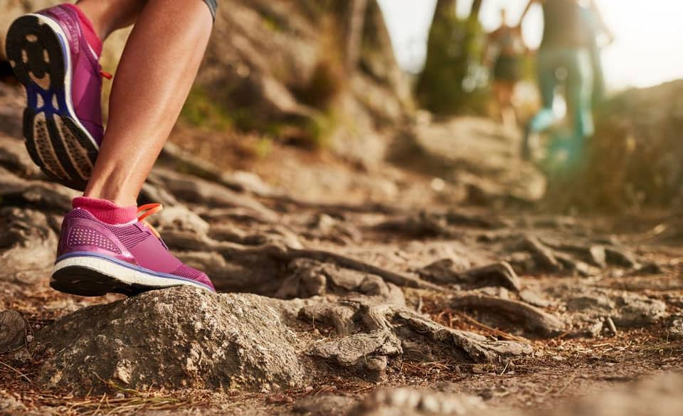 trail running for the beginner
