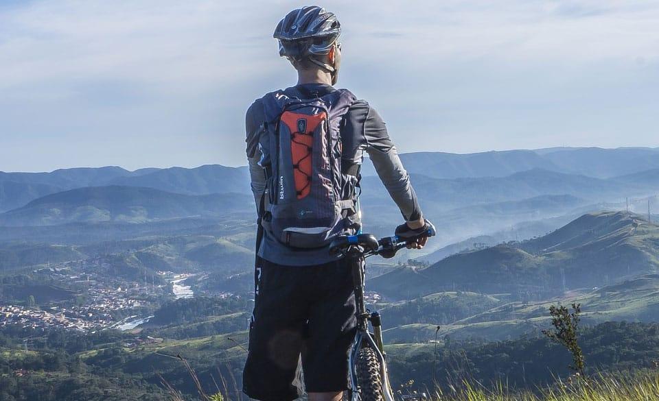 basic mountain bike skills