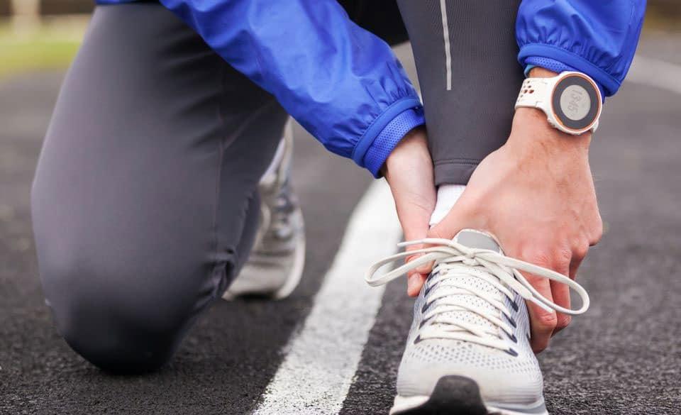 shin splint prevention