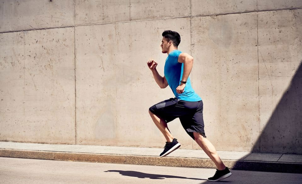 5k run tips