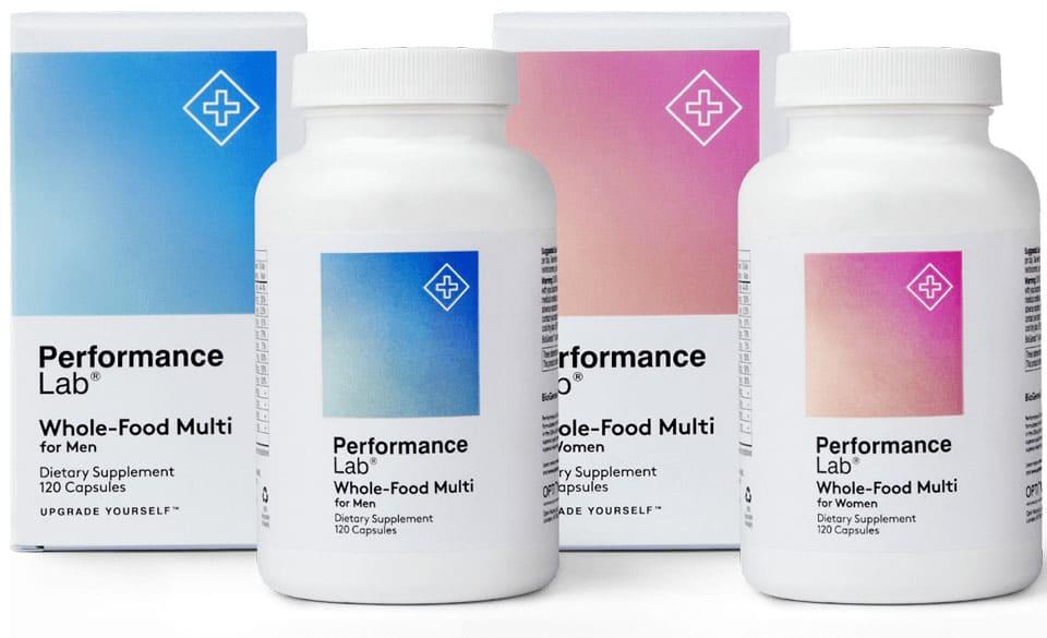 Performance Lab® multi