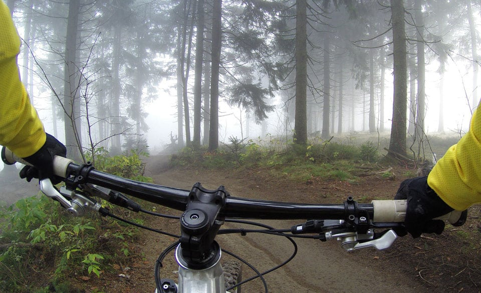 Why Cycling is Good for Your Health
