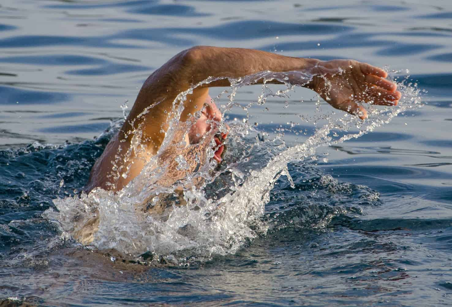 How Can Swimming Benefit Runners?
