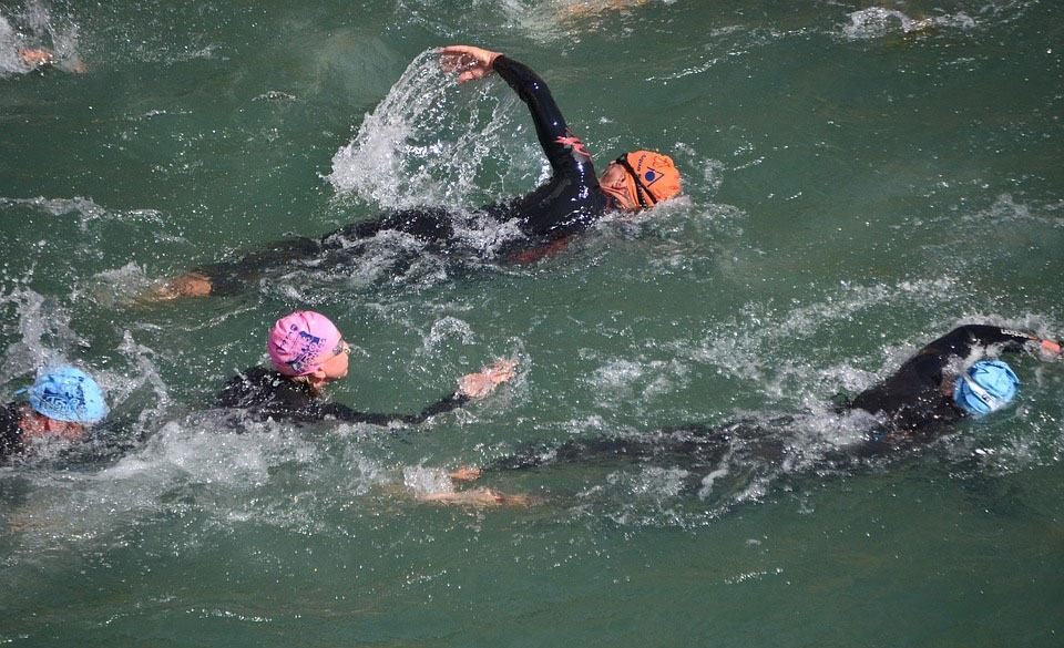 Shoulder Injuries In Triathlon