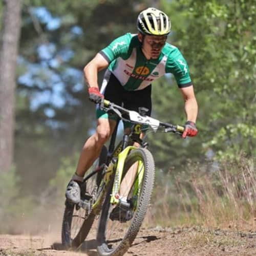mountainbike coaching