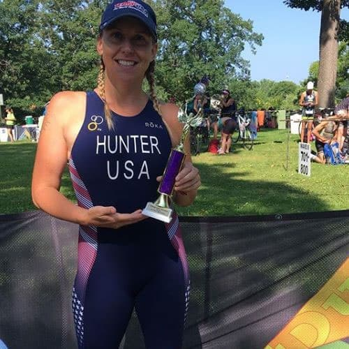 triathlon in usa
