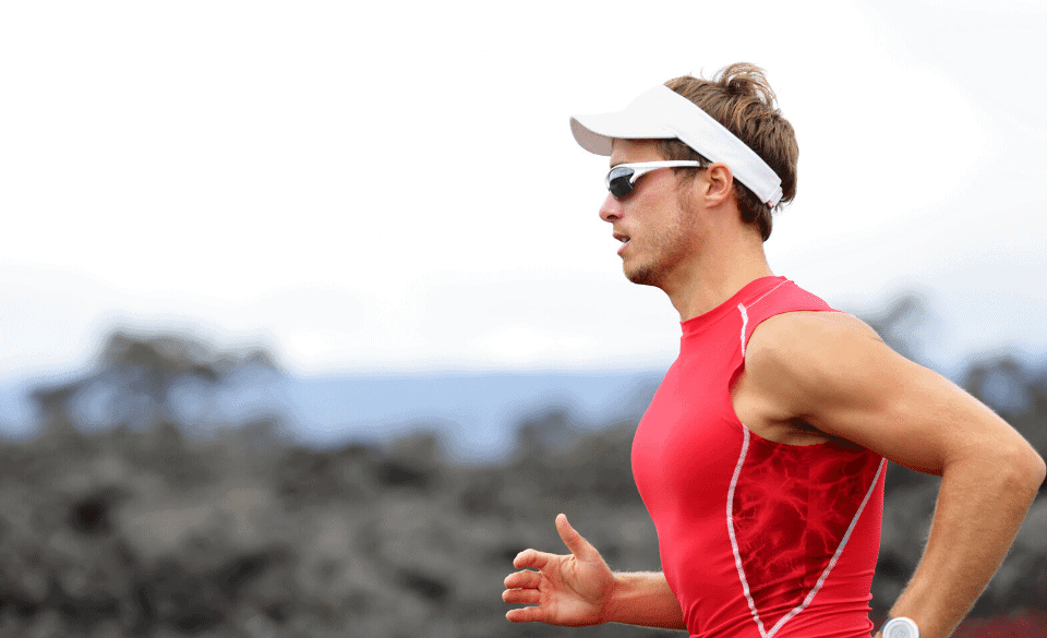 Couch To Ironman 70.3 Training Plan