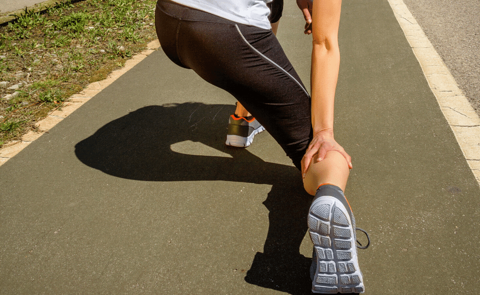 Calves Sore After Running