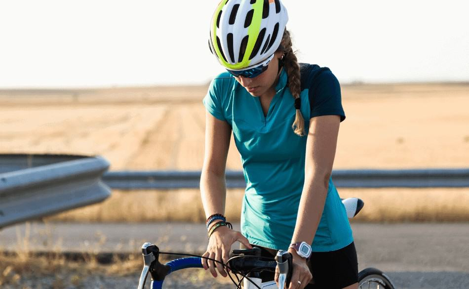 Century ride training plan