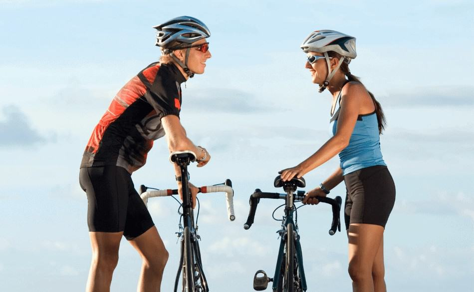 How hard is it to ride a century?