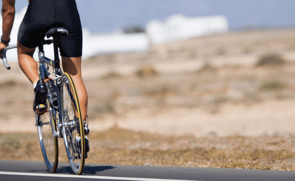What is a good average cycling cadence?