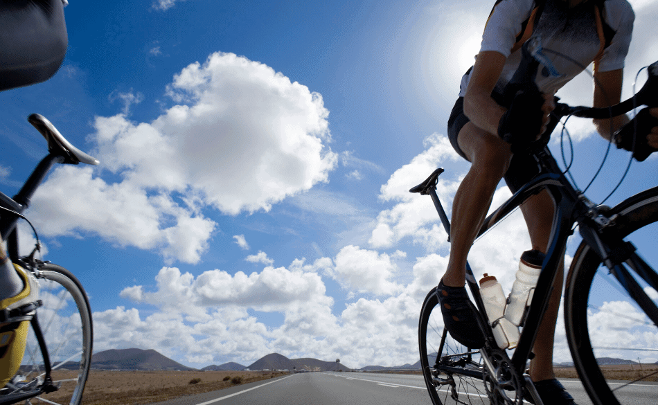 Cycling Cadence for Beginners