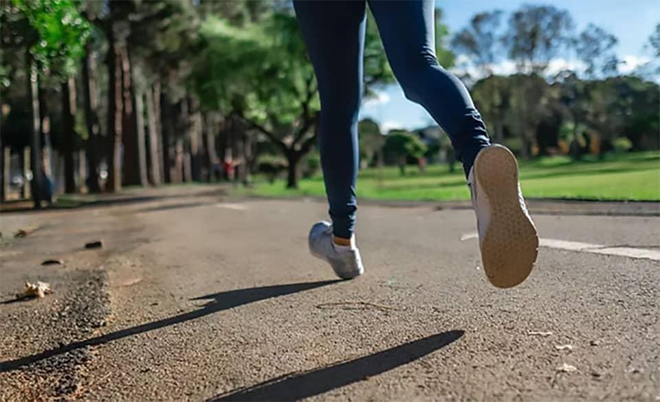 How Many Days Per Week Should I Run?