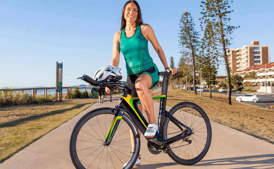 What Size Triathlon Bike Should i Buy?