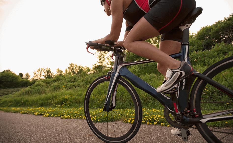 Triathlon Bike Size By Height