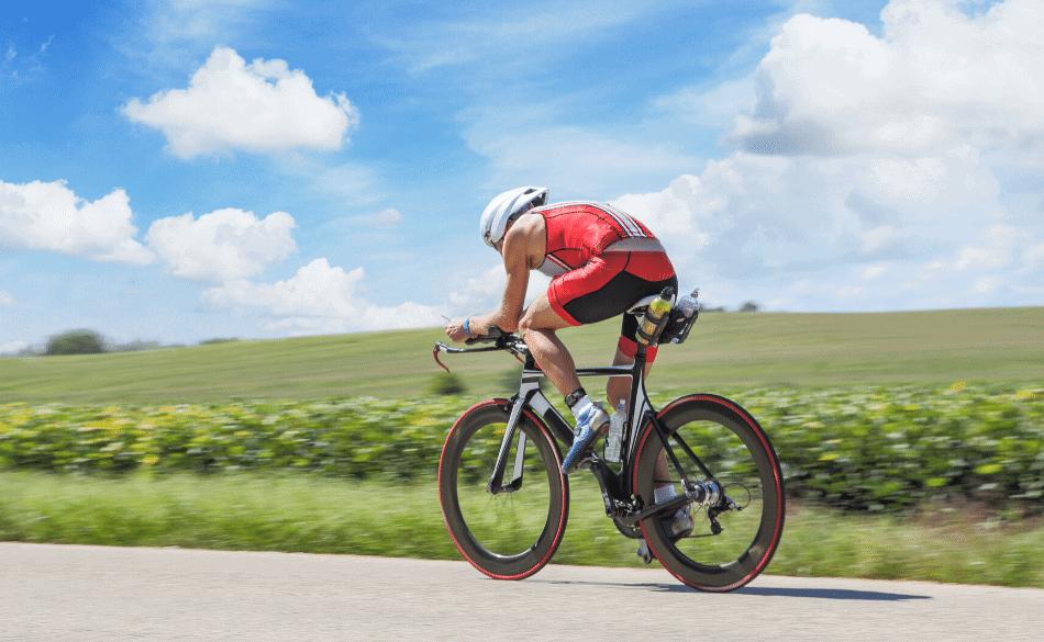 Ironman Lake Placid Bike Course
