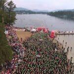 Lake Placid Ironman Course