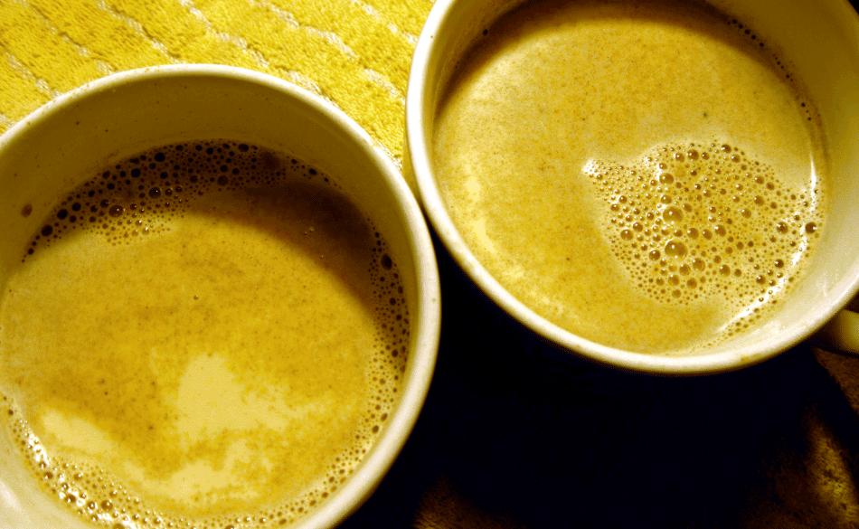 Pinole Drink Benefits