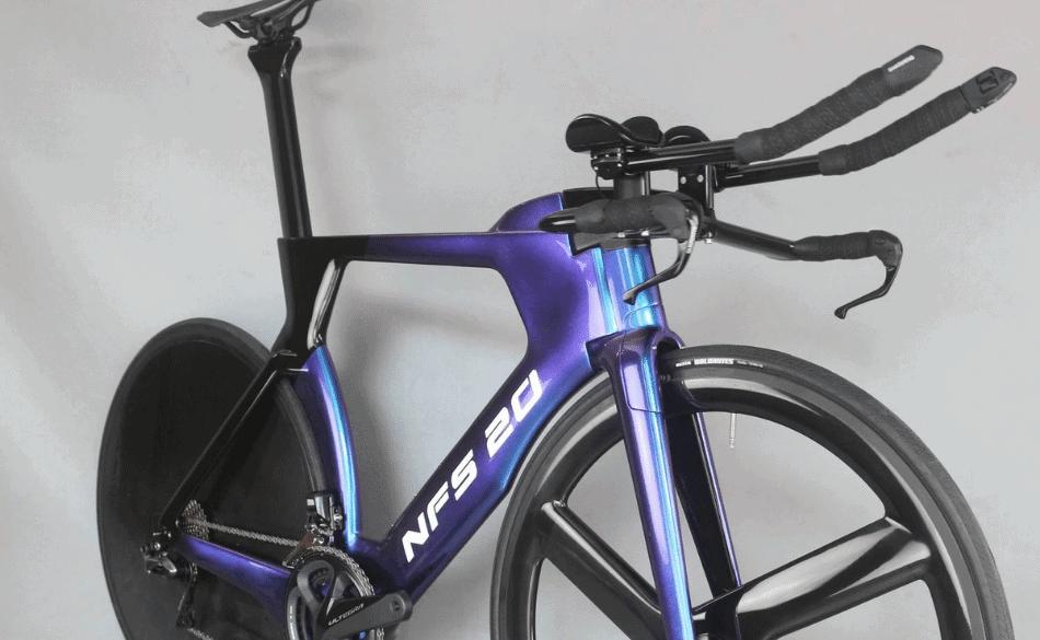 What Is A TT Bike