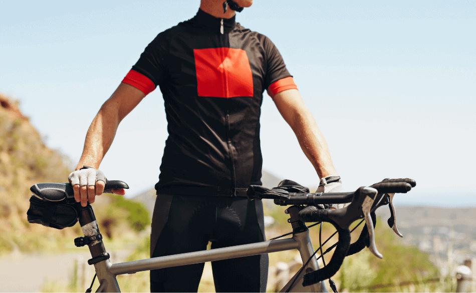 Triathlon Bike Seat Position