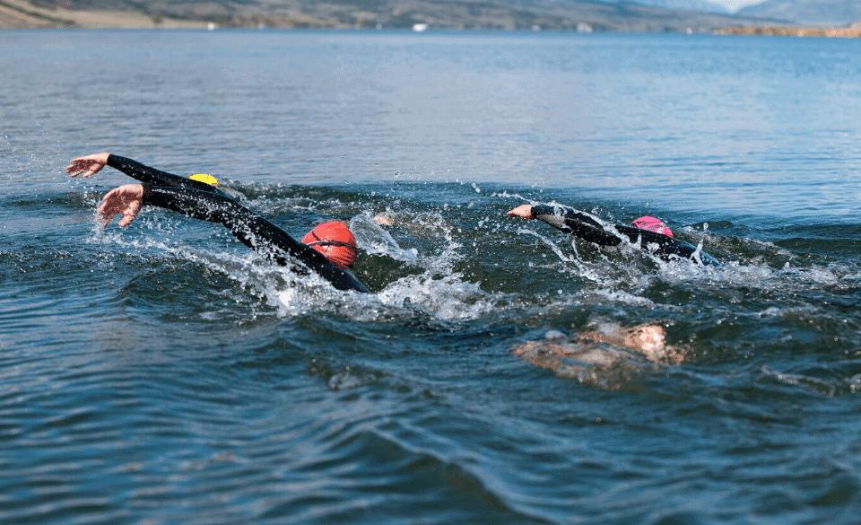 which triathlon distance should you race?