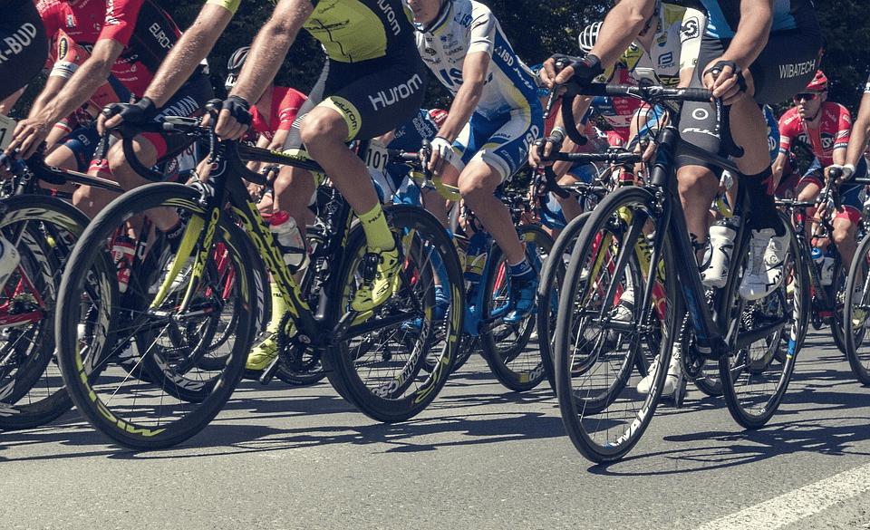 Critical Power Cycling