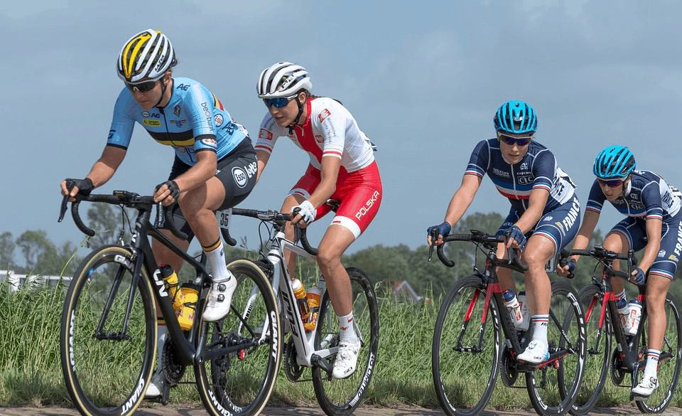 Elevation Gain Cycling – What Is Good Elevation Gain Cycling?