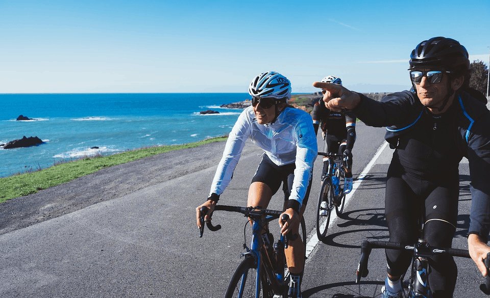 How To Improve FTP Cycling