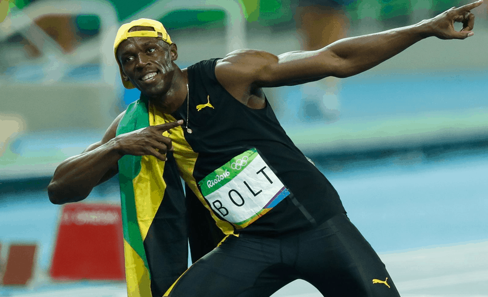 Jamaican Sprint Secrets