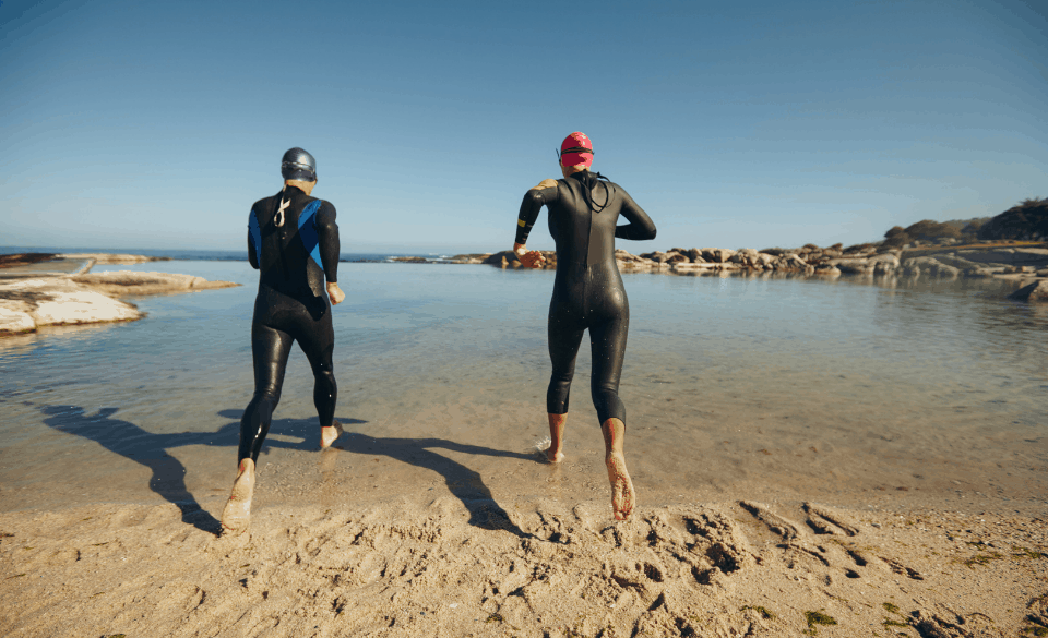 Beginner Triathlon Training Plan