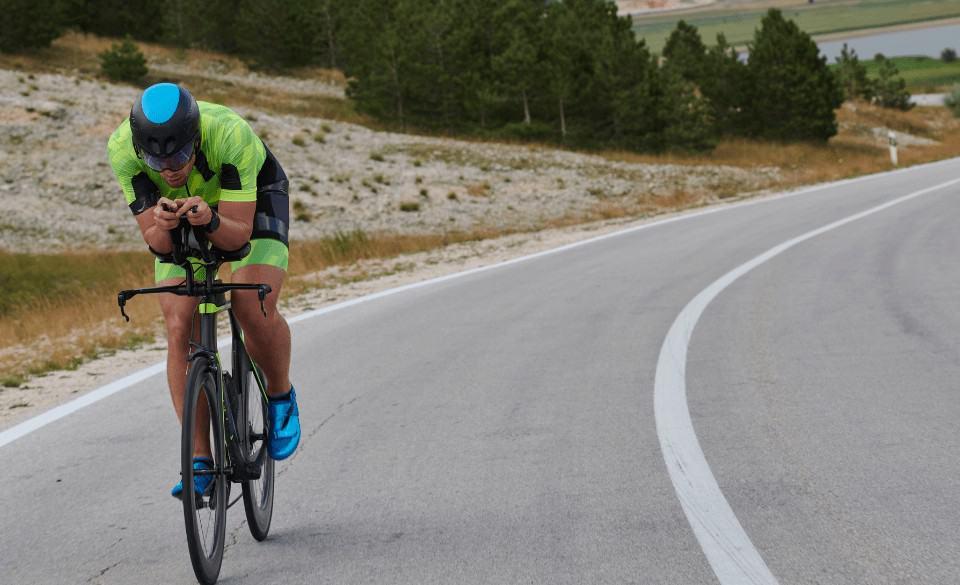 How Do Cyclists Pee?