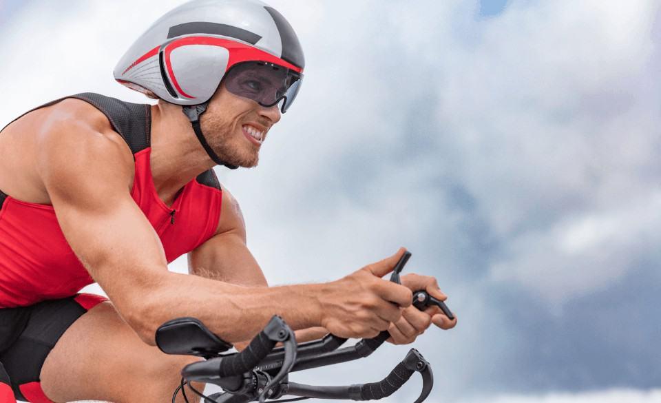 Ironman 70.3 Bike