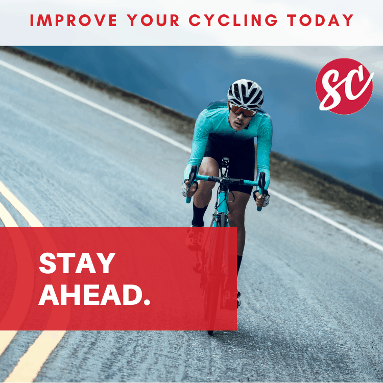cycling coaching