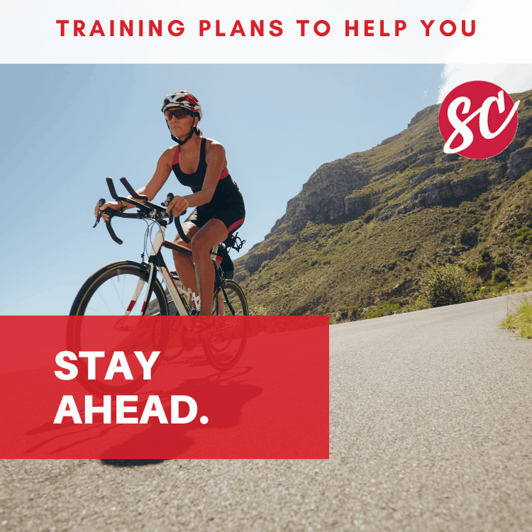 triathlon training plan
