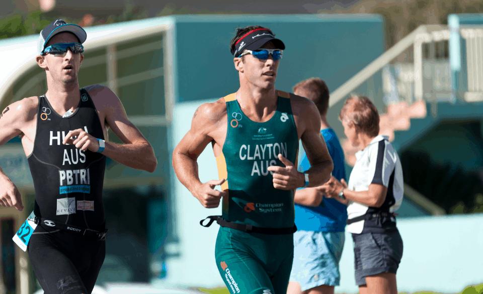 triathlon vs ironman