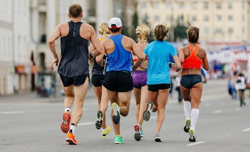 BQ Running