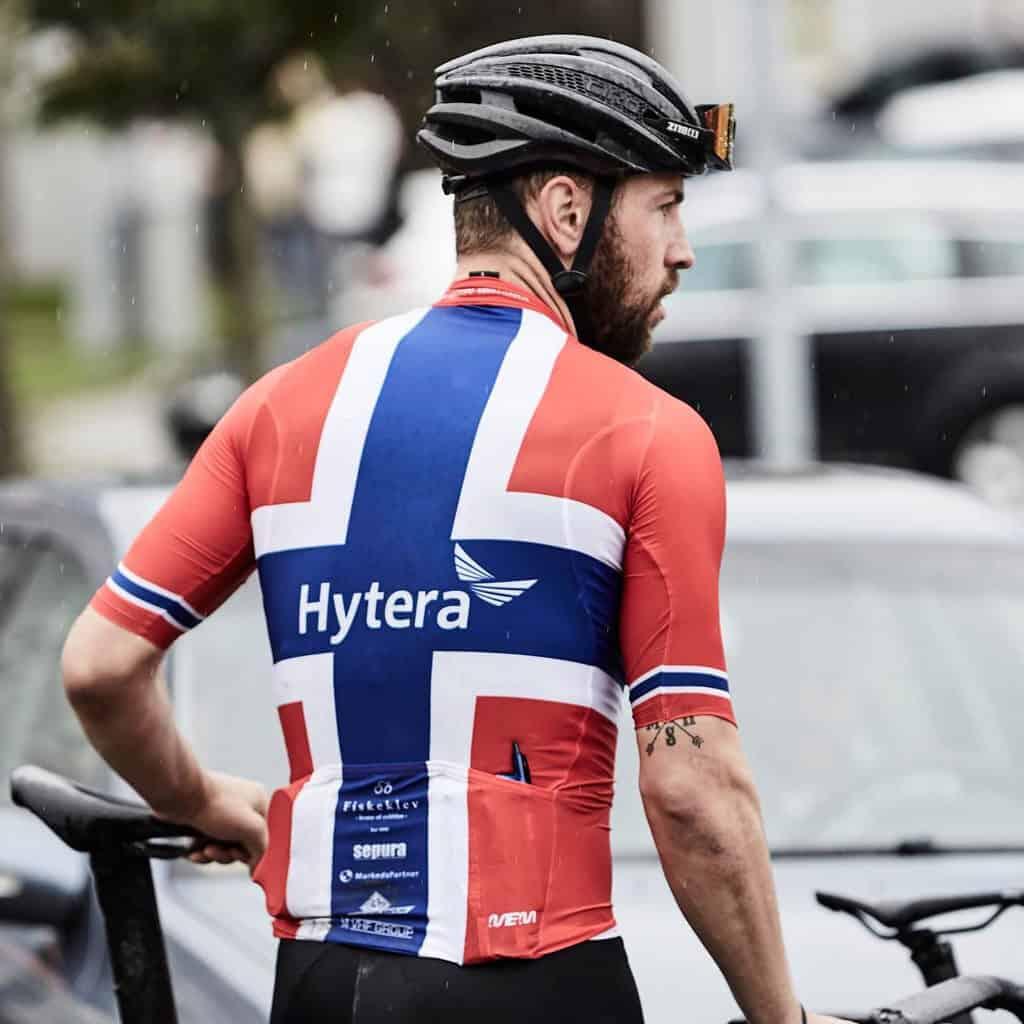 cycling racing