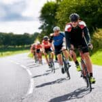 Paceline Riding – A Complete Guide To Cycling Drafting Advantage