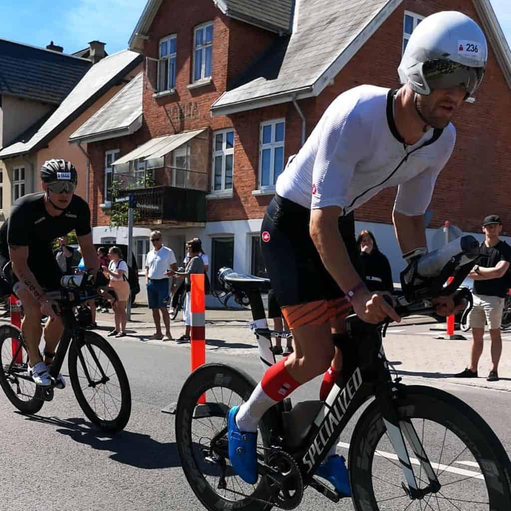 bike triathlon coaching