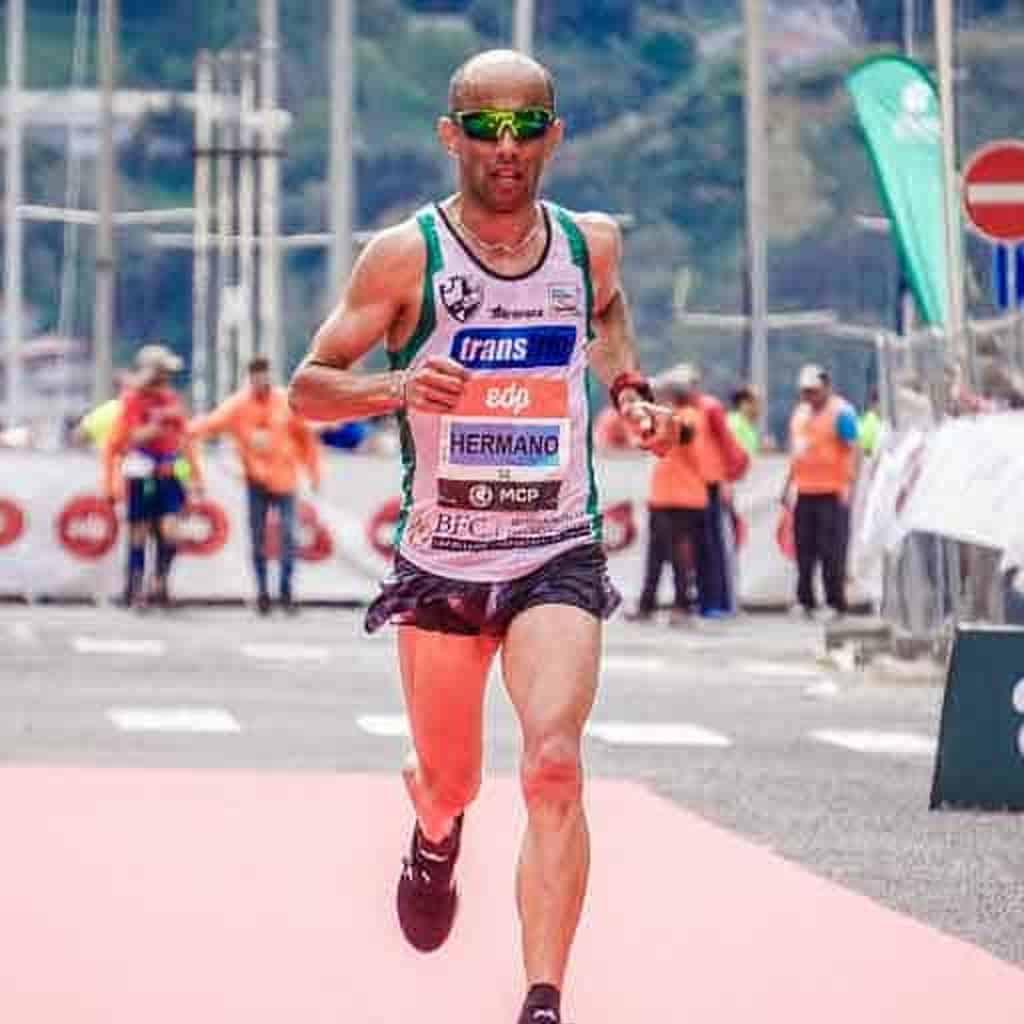 running race training