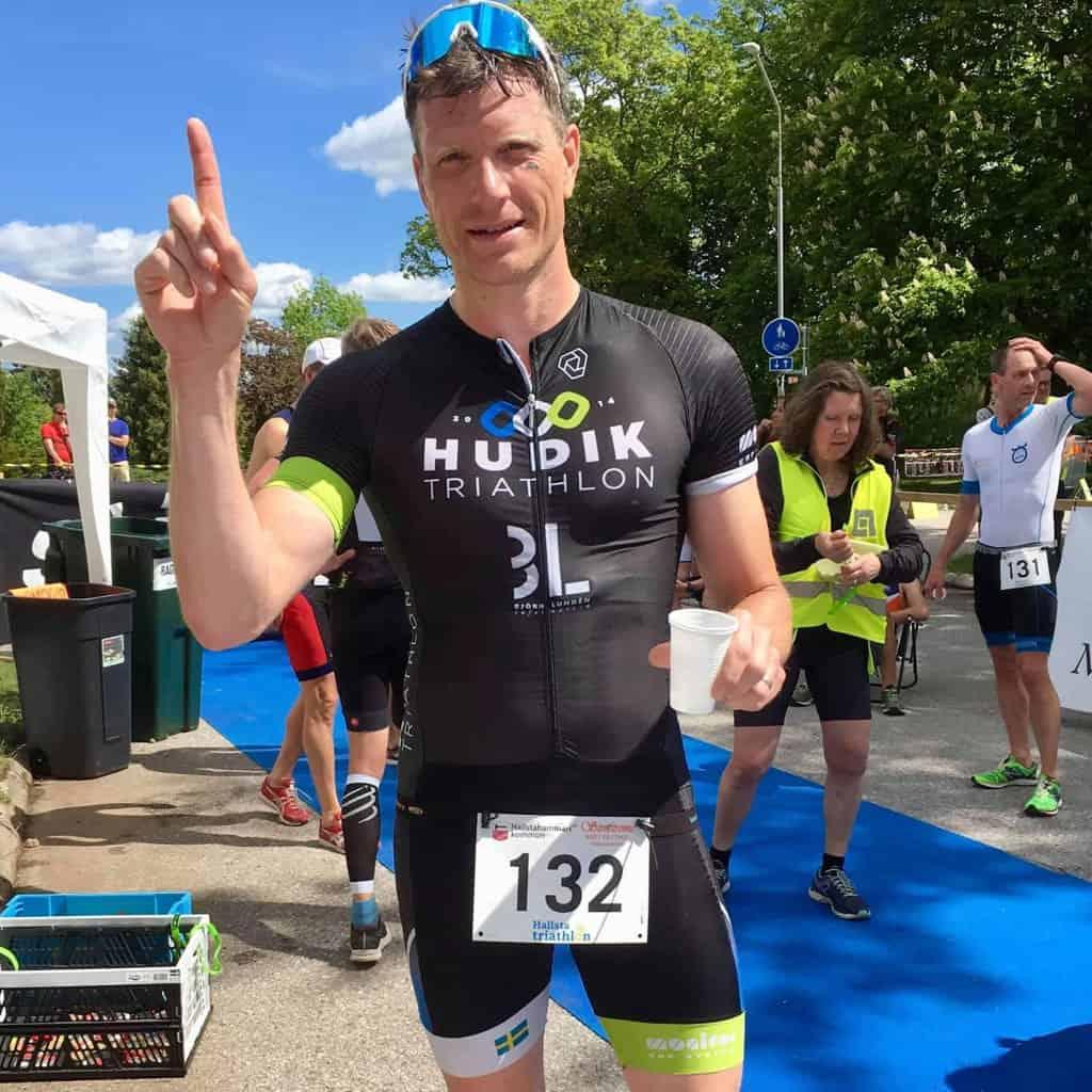 triathlon coaching sweden